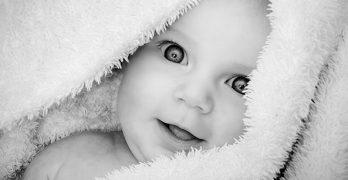 13 Fotografías de bebes hermosas y cautivadoras (además 13 errores que no debes cometer para lograrlas)