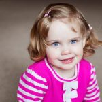 17 Fotografías Profesionales de Niños